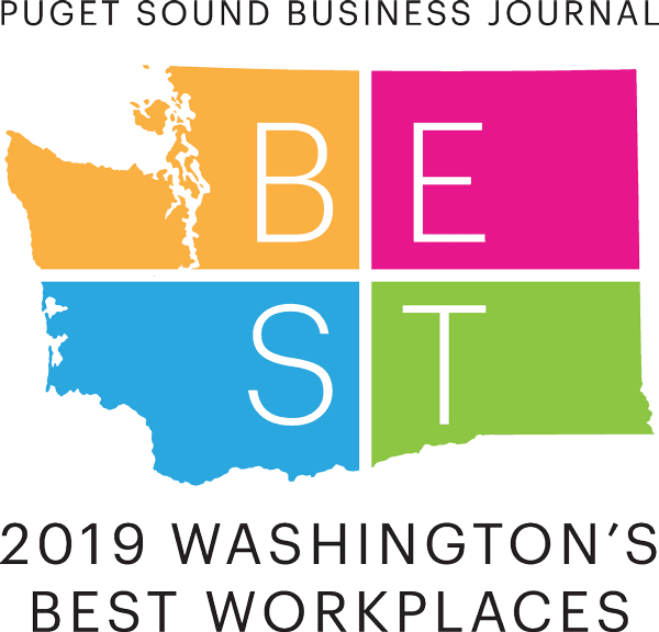 2019 Washington's Best Workplace | Puget Sound Business Journal