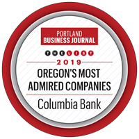 2019 Oregon's Most Admired Companies | Portland Business