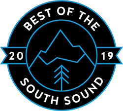 2019 Best of the South Sound, Best Bank and Best Large Company | South Sound Magazine