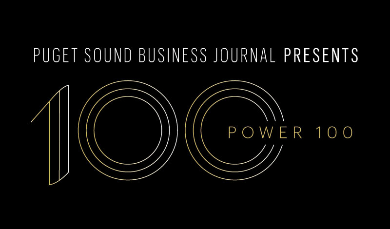 2019 Power 100 | Puget Sound Business