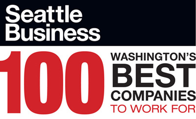 Seattle Bis Best Companies to Work For