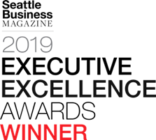 Governance Award, Board of Directors  | Seattle Business Magazine