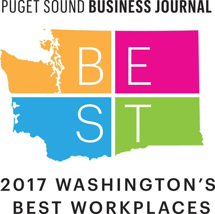 2017 Washington's Best Workplace | Puget Sound Business Journal