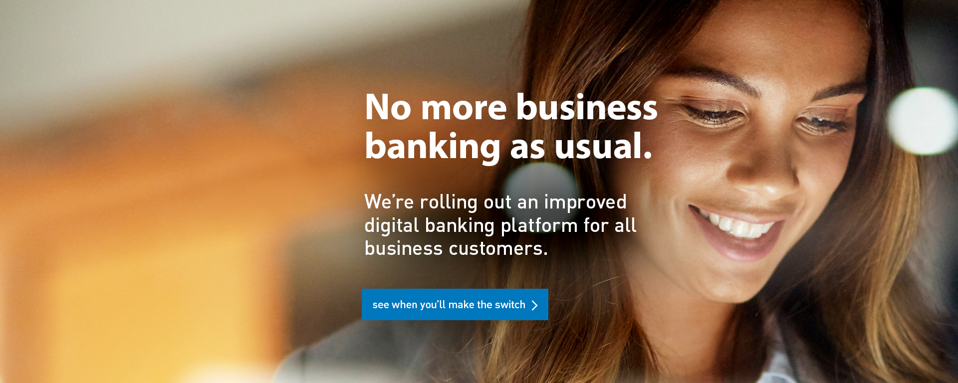 Business Digital Banking
