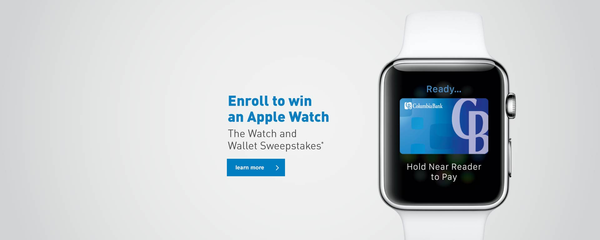 Watch and Wallet Sweepstakes
