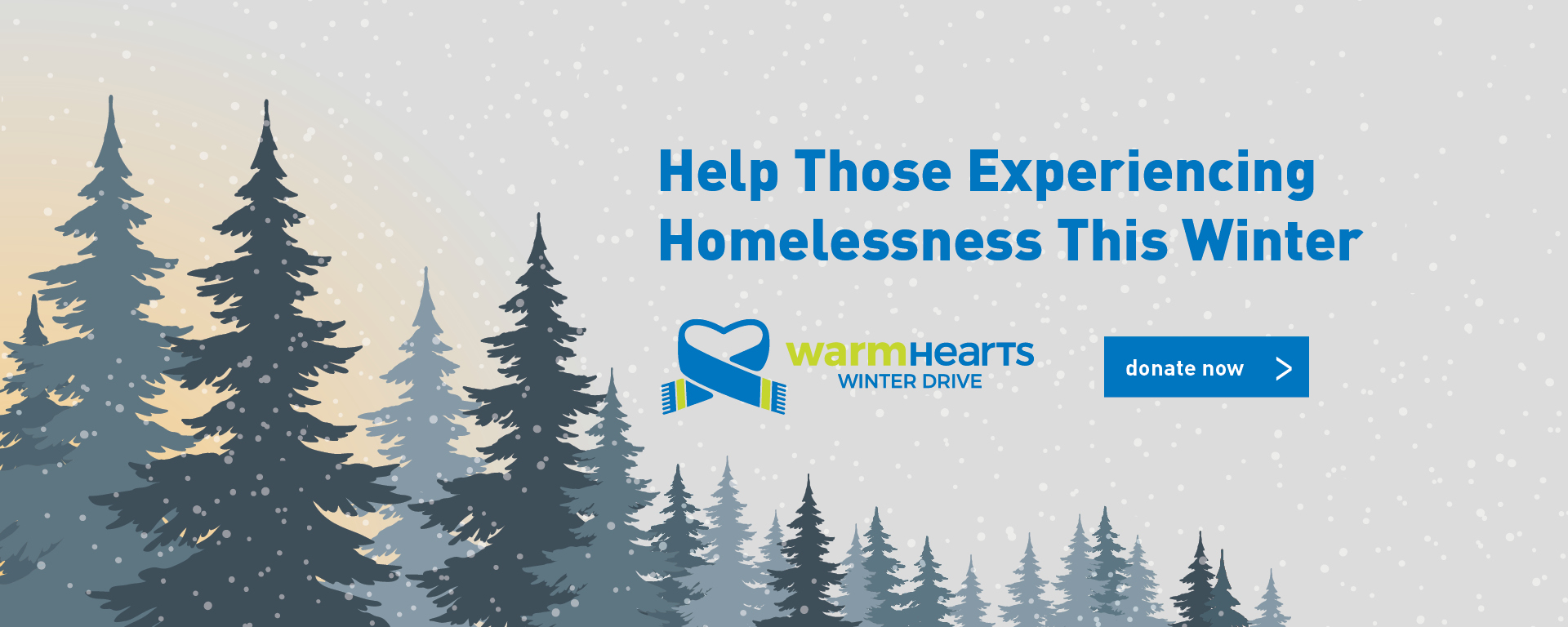 Warm Hearts Winter Drive