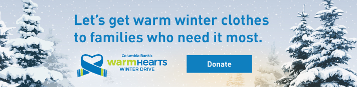 Donate to Warm Hearts